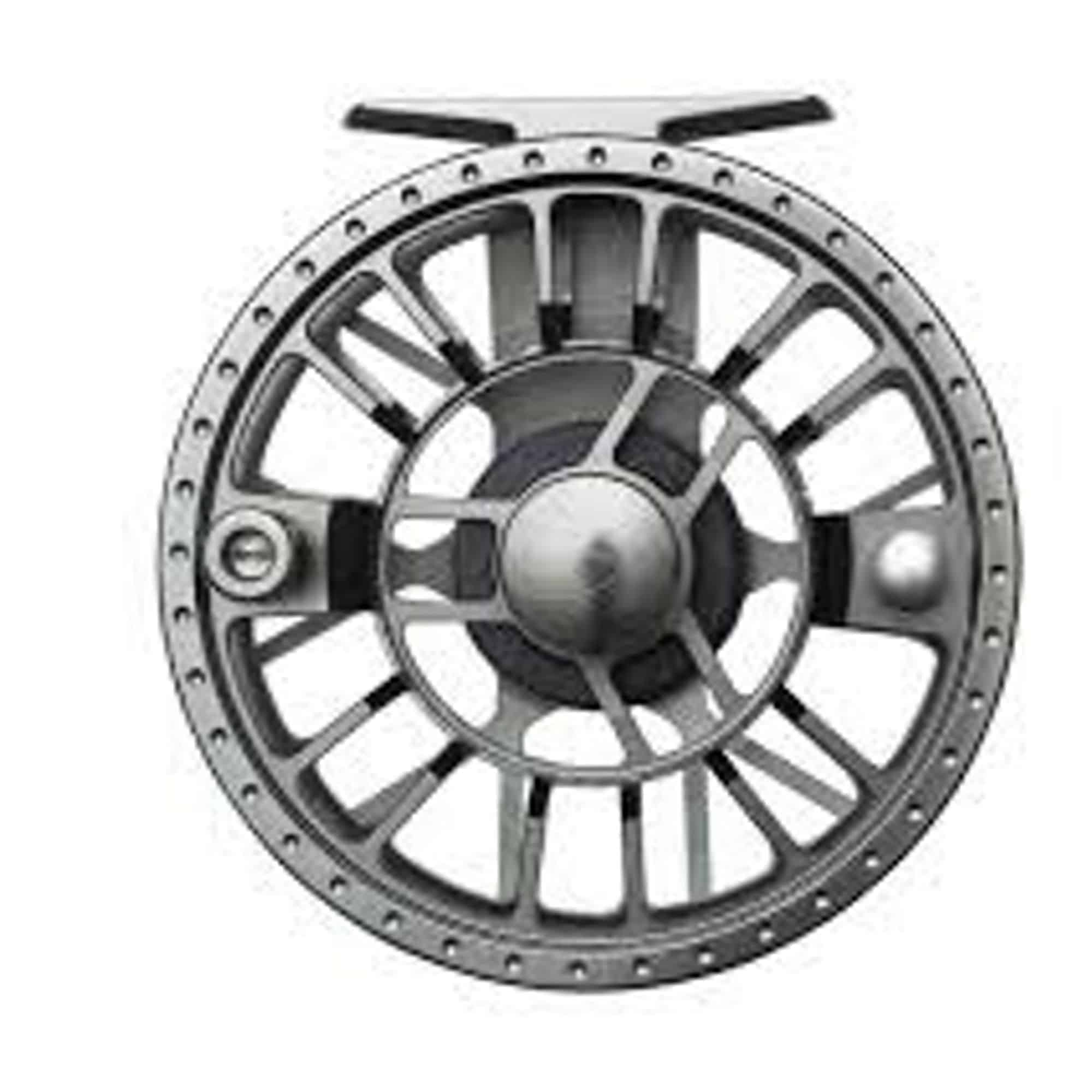 2019 SCIERRA TRAXION 1 LW FLY REEL FOR GAME TROUT SALMON FLY ROD LINE FISHING