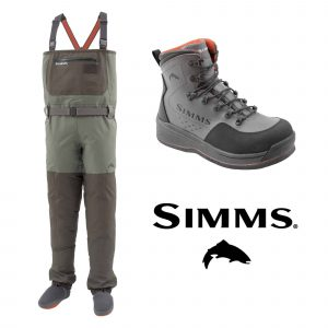 Waders & Boots-L&S